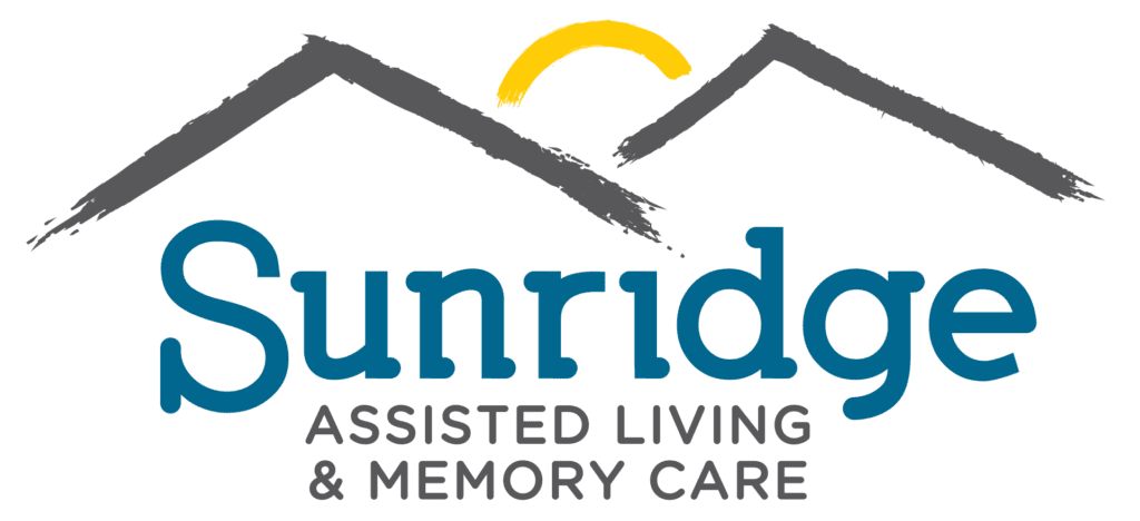 Sunridge Mtn Logo 2