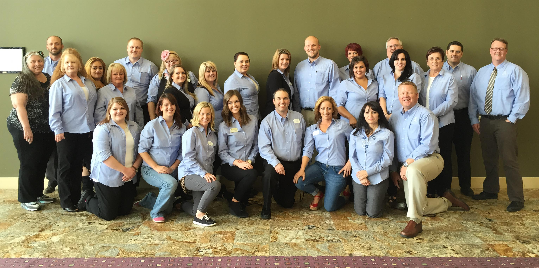 SAL Management Team